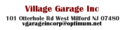 Village Garage Inc